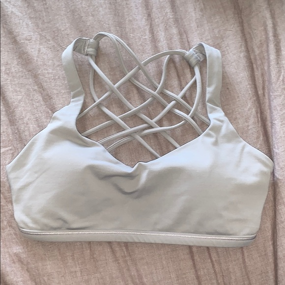 lululemon athletica Other - free to be wild bra NWOT